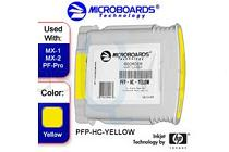 Microboards 397PFP-YELLOW