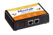 Muxlab VideoEase HDMI 3x1 Switcher Kit