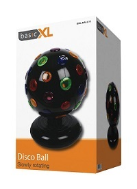 Tekmat/Disco Ball