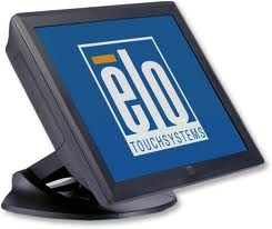 Elo-Touchsystems 1729L-AT