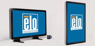Elo-Touchsystems 4600L IDS
