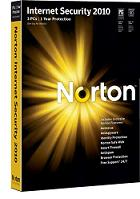 Symantec/Norton Internet Security 2013