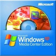 Microsoft OEM Windows XP Media Center