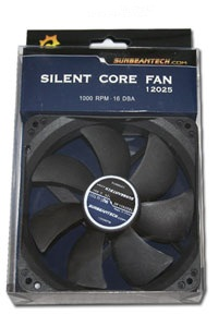 Sunbeamtech Hiditec Silent Core Fan
