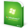 Microsoft OEM Windows 7 Home Premium 64Bits