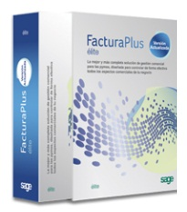 Sage-SP/Facturaplus Elite 2012
