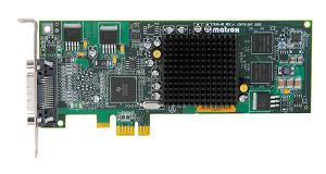 Matrox G550 LP PCI-E