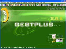 Fersoft Gestplus S.A.T.