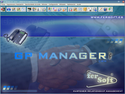 Fersoft GP Manager