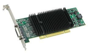 Matrox P690 Plus LP PCI