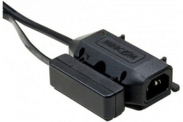 Minicom Power on Cable