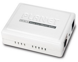 Planet-Technology POE-151S