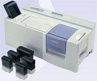 Brother STAMPCREATOR SC-2000USB