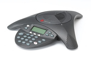 Polycom SoundStation2 LCD