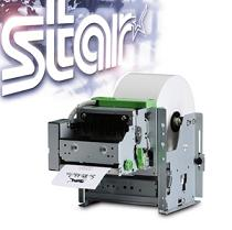 Star-Micronics TUP592-24 Ethernet