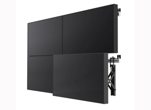 SMS Multi Display Wall +